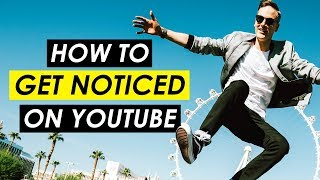 Video How to Get People's Attention and Get Noticed on YouTube — 5 Tips MP3, 3GP, MP4, WEBM, AVI, FLV Desember 2018
