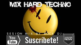 MIX TECHNO-TRIBUTO A NINA DISCOTHEQUE BY ROCK DJ