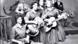 The Carter Family - Wildwood Flower - YouTube