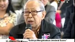 Video ILC - Sulitnya Mengeksekusi Jendral Susno (part 9-9) MP3, 3GP, MP4, WEBM, AVI, FLV Desember 2018