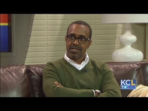 KCl -  Saturday Night Live's 'Ladies Man' Tim Meadows takes the stage in KC