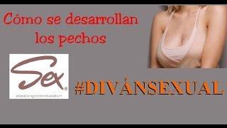 http://www.sexperimentando.es  Cómo se desarrollan y crecen los pechos femeninos es un tema que interesa. En este vídeo Nayara Malnero, sexóloga de Sexperim...