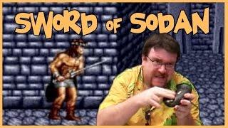 Video Joueur du grenier - Sword of Sodan - Megadrive MP3, 3GP, MP4, WEBM, AVI, FLV Juli 2017