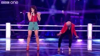 Kirsten Joy Vs Toni Warne Think The Voice UK Battles 1 HD
