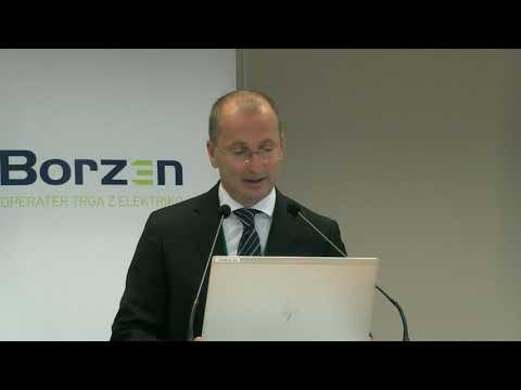 Mag. Erik Potočar, Ministrstvo za infrastrukturo