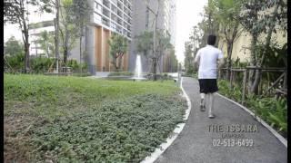 "I am Issara (Issara Ladprao) The Best Condominium in Bangkok Thailand เธญเธดเธชเธชเธฃเธฐ เธ""เธญเธ™เน'เธ""เธกเธดเน€เธ™เธตเธขเธก เธฅเธฒเธ""เธžเธฃเน‰เธฒเธง"