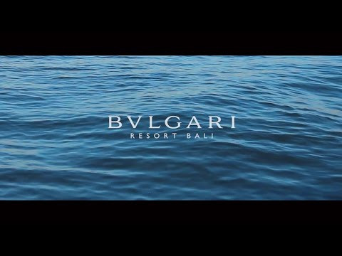 BVLGARI HOTELS & RESORTS BALI 5*