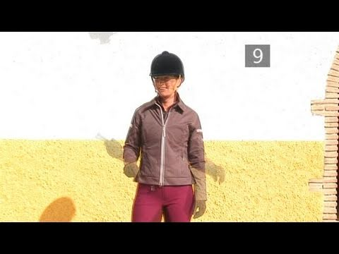 How To Pick Out Riding Clothes