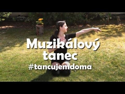 Muzikálový tanec 1