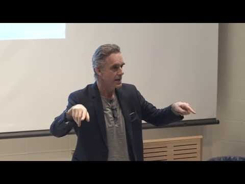 Jordan Peterson | The Difference Between Men and Women