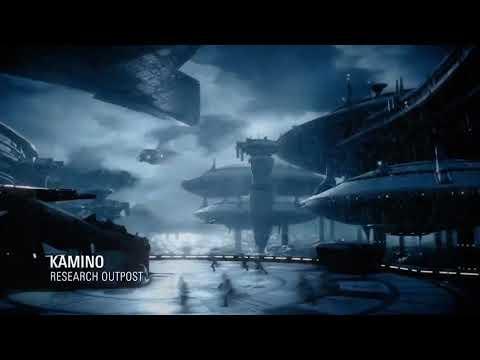 Star Wars Battlefront 2 - Trailer des combats spatiaux de Star Wars : Battlefront 2