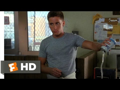You're All Right! - Repo Man (2/10) Movie CLIP (1984) HD