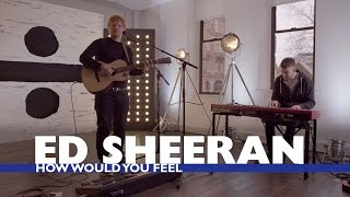 download lagu download musik download mp3 Ed Sheeran - 'How Would You Feel' (Capital Live Session)