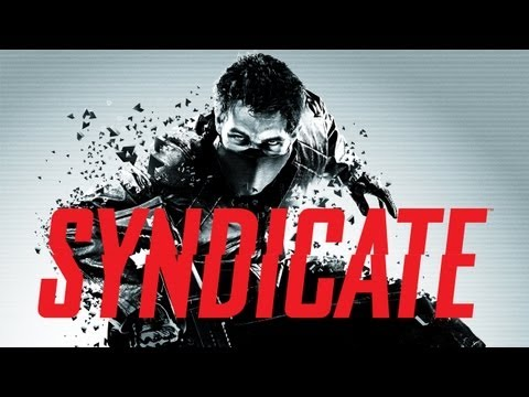 Syndicate Will be Pretty Violent