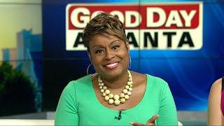 Good Day Atlanta anchor Karen Graham announced her decision to leave FOX 5.
