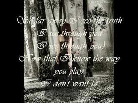 Tekst piosenki Evanescence - Forever You po polsku