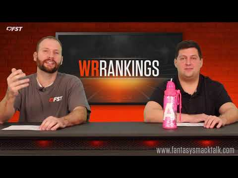Fantasy Football: Week 14 Player Rankings thumbnail