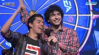 [VIVO] Hypefest en Argentina Game Show (Sábado)