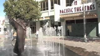 University of Southern California Video