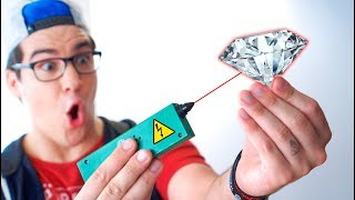 Video HOW TO KNOW IF A DIAMOND IS REAL ? MP3, 3GP, MP4, WEBM, AVI, FLV Agustus 2018