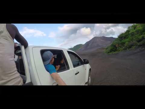 Mt Yasur Volcano Tour
