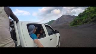 Tanna Island Vanuatu  city pictures gallery : Volcano tour to Tanna Island, Vanuatu in 4K!