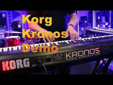 korg - Subscribe http://www.youtube.com/subscription_center?add_user=nevadamusicuk Facebook https://www.facebook.com/nevadamusic Twitter https://twitter.com/NevadaM...