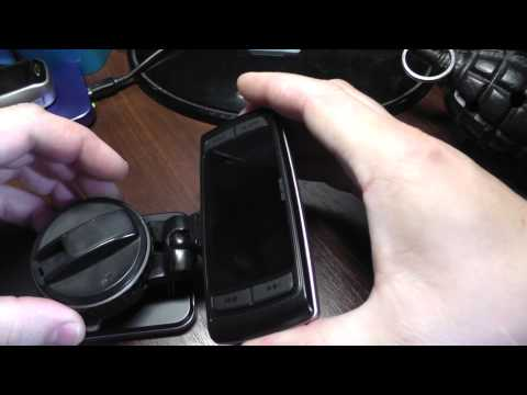 TeXeT DVR-570FHD - Устранение тряски видеорегистратора