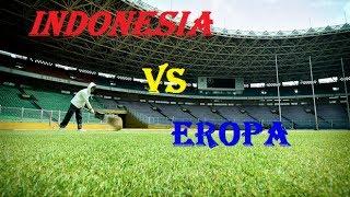 Video Perbedaan Penanaman Rumput Stadion di Indonesia dengan Eropa MP3, 3GP, MP4, WEBM, AVI, FLV Agustus 2017