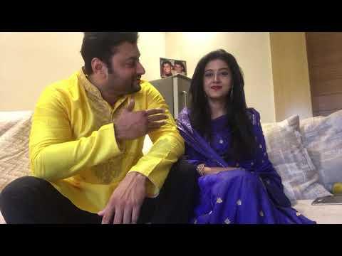 Video Superstar Anubhav Mohanty & Superstar Varsha Priyadarshini together wishing everyone a Happy Raja❤️ download in MP3, 3GP, MP4, WEBM, AVI, FLV January 2017