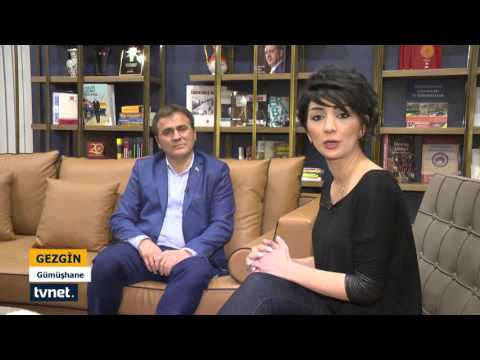 TV NET Gezgin Programı 26 Mart 2016 18:00