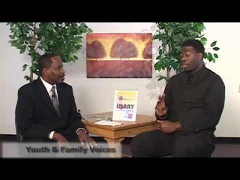 IDAAY Interviews Jay Barnes, Job Developer – Youth and Family Voices 2010 Show 202
