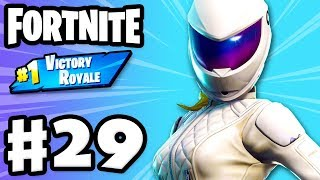 Vanishing Point Gear! Soaring 50s! - Fortnite - Gameplay Part 29