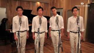 Download Lagu SOLIDEMO / First Love(宇多田ヒカル Cover) Mp3