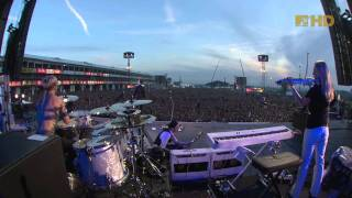 Placebo @ Rock Am Ring 2009 [HD] (Full Version)