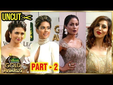 Divyanka Tripathi, Arshi Khan, Nia Sharma | Zee Go