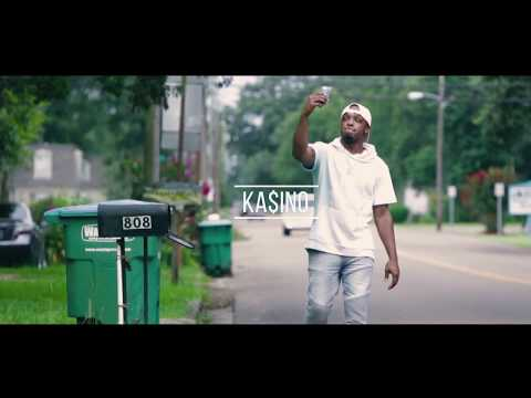 Ka$ino - Broken Hearts (prod. by Taz Taylor) OFFICIAL VIDEO