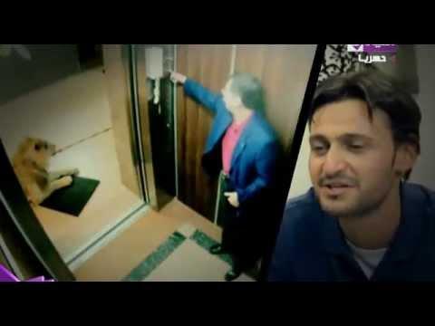 برنامج رامز قلب الاسد الحلقة 18 - علاء صادق Ramez Qalb El Asad (видео)