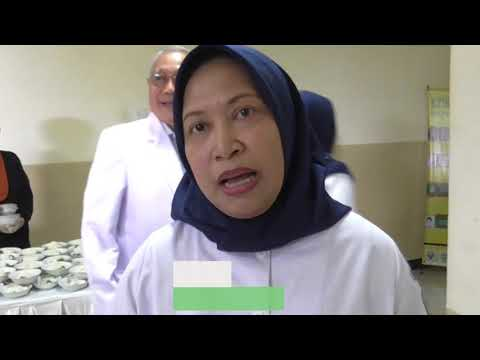 Rumah Sakit Umum dan Pekerja Terima Pasien BPJS Kesehatan