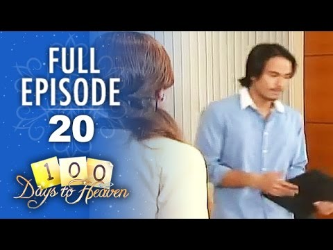 100 Days To Heaven - Episode 20