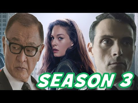 The Man in the High Castle Season 3: Review, Reveals, Season 4 Renewal and Predictions!!!
