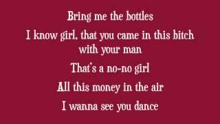 Chris Brown   Loyal feat  Lil Wayne & French Montana Lyrics