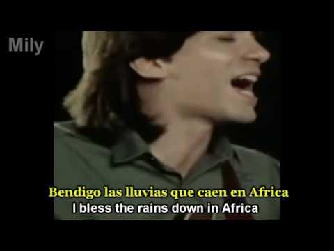 Toto   Africa Subtitulado Español Ingles1