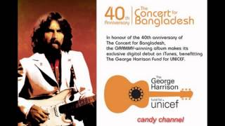 0:00:00 - Introduction By George Harrison And Ravi Shankar 0:02:33 - Bangla Dhun (Sitar - Ravi Shankar) 0:19:30 - Wah Wah 0:22:58 - My Sweet Lord 0:27:31 - T...