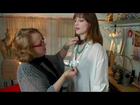 Jewelry Accessories -- A Fashion Designer's Secrets