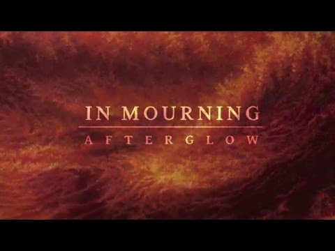 IN MOURNING - Below Rise To The Above (Official Lyric Video) (видео)