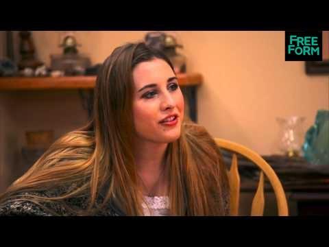 Becoming Us 1x04 Sneak Peek: Danielle, SallyDan & Ben    Freeform