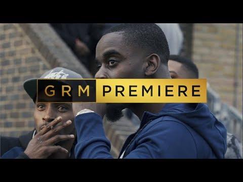 Trapstar Toxic (Ice City Boyz) - Sentiments Freestyle [Music Video]   GRM Daily