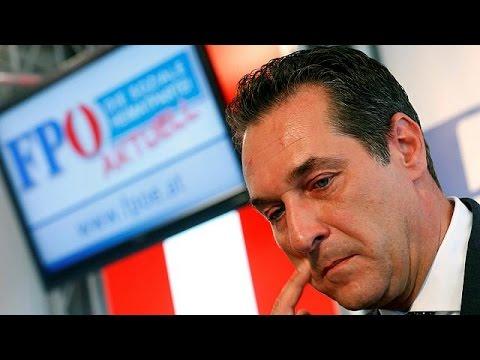 Αυστρία: Παρατυπίες στην καταμέτρηση των επιστολικών ψήφων καταγγέλλει η ακροδεξιά