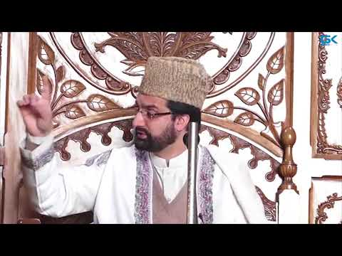 Our freedom struggle can't be suppressed through military might: Mirwaiz